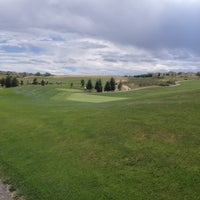 Photo taken at Black Bear Golf Club by Jason R. on 7/27/2012