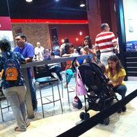 Photo taken at Burger King by Julio cesar R. on 6/24/2012