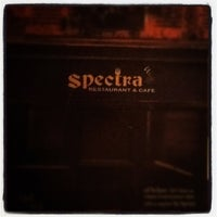 Photo taken at Spectra by Nadine H. on 11/6/2011