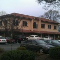 Photo taken at Sacramento Nazarene District office by Lloyd T. on 3/19/2012