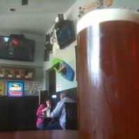 Photo taken at Schmizza Pub & Grub by Michael P. on 5/11/2012