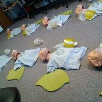 Photo taken at Lifesaver Education by Nurse S. on 1/14/2012