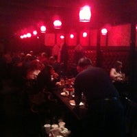 Photo taken at Redcoat Tavern by Angie L. on 2/12/2011