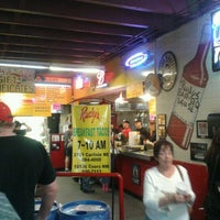 Photo taken at Rudy's BBQ by Amoreena P. on 3/25/2012