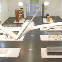 Photo taken at freiraum quartier21 INTERNATIONAL by MQ MuseumsQuartier Wien on 11/4/2011