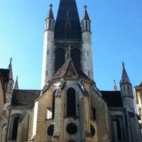 10/21/2011にDenise R.がÉglise Notre-Dameで撮った写真