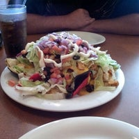 Photo taken at Antonio's Sports Bar & Grille by Jessica D. on 8/10/2012