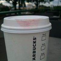 Photo taken at Starbucks by Jumapili I. on 10/3/2011
