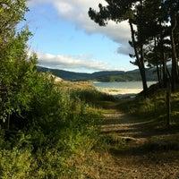 Foto tomada en Praia de Valarés por Rafa el 7/30/2012