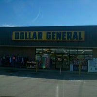 Photo taken at Dollar General by Brandy M. on 9/27/2011