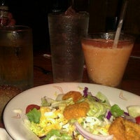 Photo taken at Outback Steakhouse by Lisa P. on 5/21/2011