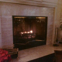 Photo taken at The Nittany Lion Inn by Dan M. on 12/3/2011