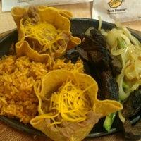 Foto diambil di Taco Bueno oleh James B. pada 2/26/2012