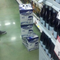 Photo taken at Shop Rite Wine & Liquors by Jessica H. on 11/19/2011