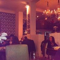 Photo taken at Restaurant Republicano by Alejandra C. on 8/21/2011