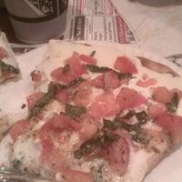 Photo taken at Delizia Pizza by Lisa U. on 8/24/2012