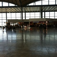 Photo taken at Alicante-Elche Airport (ALC) by Paz V. on 8/4/2011