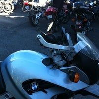 Photo taken at Bavarian Motorcycle Workshop by john h. on 9/5/2012