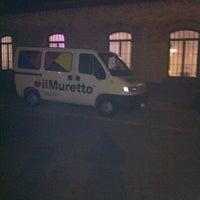 Photo taken at Asha by Giuseppe Siluro C. on 3/3/2012
