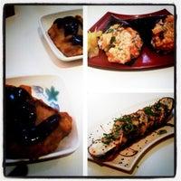 Photo taken at Saymon Restaurante by Vivian T. on 7/10/2012