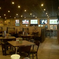 Photo taken at Brann's Sports Grille by Paul W. on 9/3/2011