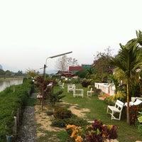 Photo taken at Thavonsouk Resort and Hotel Vientiane by ngim on 3/6/2011