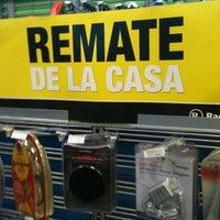 Photo taken at RadioShack by Fernando G. on 5/22/2012