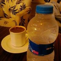 Photo taken at Symbol Cafe & Restaurant by Okyanus Y. on 9/5/2012