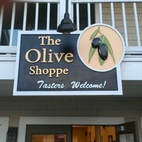 Photo taken at The Olive Shoppe by Kendra S. on 11/23/2011