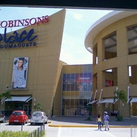 Photo taken at Robinsons Place Dumaguete by Harry P. on 1/24/2012