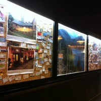 Photo taken at Butchery de Bariloche by Yaniv H. on 12/28/2011