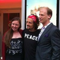 Photo taken at AMC Loews Broadway 4 by Jorge P. on 8/15/2011