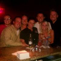 Photo taken at Tonic Bar by Scott E. on 8/13/2011