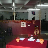 Photo taken at Archangels Everlasting Inc. by Jason C. on 10/22/2011