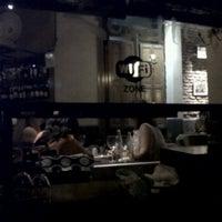 Foto tomada en Rosatto Restaurante por Paz B. el 12/20/2011