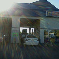 Photo taken at JB Auto Express by Sabrina B. on 9/20/2011
