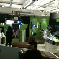 Photo taken at StarHub Customer Service Centre by Sachin D. on 1/11/2011