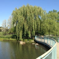 Photo taken at Chicago Botanic Garden by Sean R. on 5/14/2012
