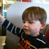 Photo taken at Waffle House by Melissa S. on 2/10/2012