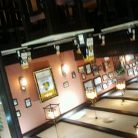 Photo taken at 100 Montaditos by Javier L. on 4/6/2012