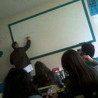Foto diambil di Colegio Antupirén oleh Valentina W. pada 6/11/2012