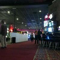 Photo taken at San Felipe Casino Hollywood by Jimmie B. on 10/11/2011