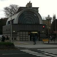 4/9/2011にTakeshi T.が四ツ谷駅で撮った写真