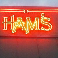 Photo taken at Ham's Of Hickory by Bert L. on 11/24/2011
