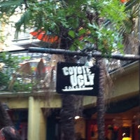 Photo taken at Coyote Ugly Saloon - San Antonio by Laura R. on 7/23/2011