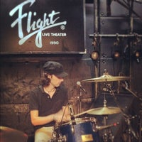 Photo taken at Flight by Danny K. on 9/2/2012