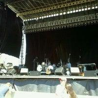 Photo taken at Dave Matthews Band Caravan At Lakeside by Nile S. on 7/8/2011