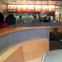 Photo taken at Chipotle Mexican Grill by LaShay M. on 6/21/2012