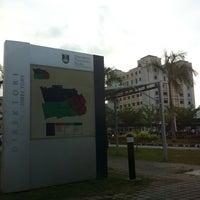 Photo taken at UiTM Penang by Fareed J. on 8/4/2011