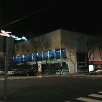 Photo taken at Biblioteca Gloria Fuertes by Merze G. on 12/19/2011